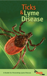 Guide for Preventing Lyme Disease